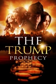 Poster The Trump Prophecy