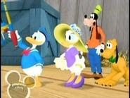 La Casa de Mickey Mouse 3x2