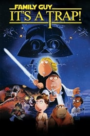 Poster Family Guy Presents: It's a Trap! 2010