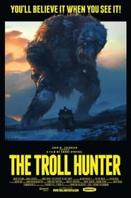 Troll Hunter (2020)