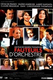 Fauteuils d'orchestre (2006)