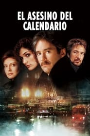 El asesino del calendario