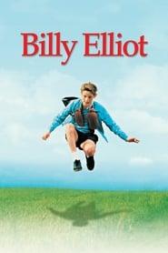 Poster Billy Elliot 2000