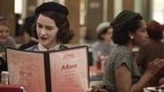 La maravillosa Sra. Maisel 1x6