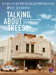 Talking About Trees poszter