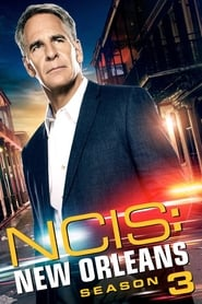 NCIS: New Orleans Season 3 Episode 7