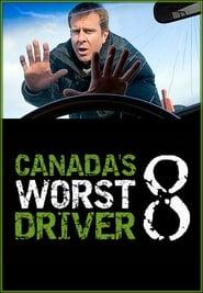 Canada's Worst Driver: Season 8