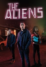 The Aliens (2016)