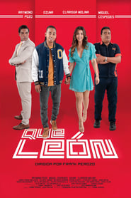 Qué León – Dublado