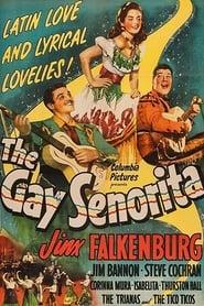 The Gay Senorita 1945