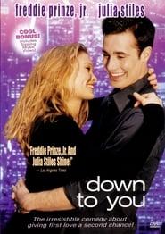 Poster In Love 2000