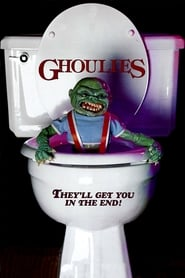 Ghoulies streaming