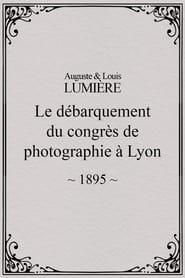 Le débarquement du congrès de photographie à Lyon