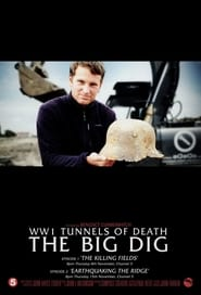 WWI's Tunnels of Death The Big Dig