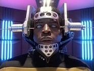 Star Trek: The Next Generation Season 4 Episode 24 : The Mind's Eye