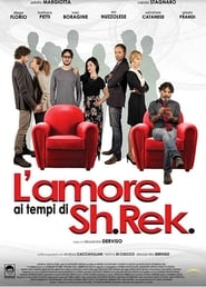 Watch L'amore ai tempi di Sh.Rek (2019)