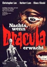 Nachts, wenn Dracula erwacht 1970