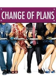 Poster Change of Plans 2009