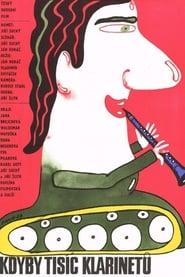 Kdyby tisíc klarinetů 1965