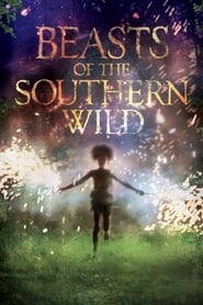 Poster Beasts of the Southern Wild 2012