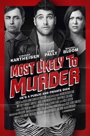 Most Likely to Murder (2018)