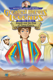 Greatest Heroes and Legends of the Bible: Joseph and the Coat of Many Colors 2003