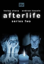 Afterlife streaming vf poster