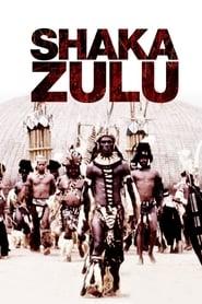 Poster Shaka Zulu 1986