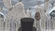 Soul Eater Season 1 Episode 34 : BREW Contest! Clash, Shibusen vs. Arachnophobia?