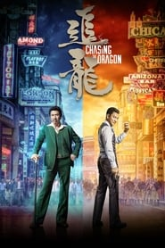 Chasing the Dragon (2017) 720p WEB-DL 1GB Ganool