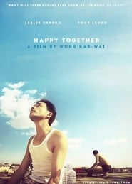 Happy Together / Chun gwong cha sit (1997) online