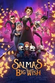 Poster Salma's Big Wish 2019