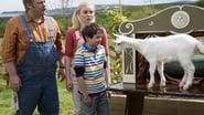 EUROPESE OMROEP | Fergie De kleine grijze tractor en de dansende geit