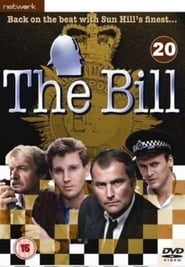 The Bill Season 20 Episode 10