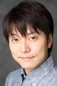 Kenji Nojima — Eiji Okumura (voice)