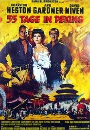 55 Tage in Peking 1963