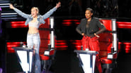 The Voice Season 13 Episode 6 : The Blind Auditions, Part 6