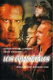 Los inmortales (1986) | Highlander