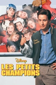 Film Les Petits champions  (The Mighty Ducks) streaming VF gratuit complet