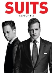 Suits - Season 4 Episode 16 : Not Just a Pretty Face Season 6
