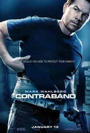 Contraband (2012) 1080P 720P 420P Full Movie Download