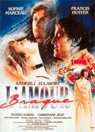 Mad Love / Ερωτική τρέλα / L'amour Braque (1985)