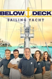 Below Deck Sailing Yacht - Season 1