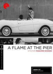 Poster del film A Flame at the Pier