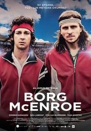 Borg / McEnroe 2017 Türkçe Dublaj izle