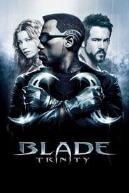 Blade: Trinity (2004) online ελληνικοί υπότιτλοι