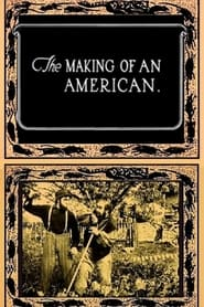The Making of an American 1920