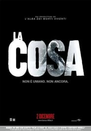 La cosa 2011 streaming