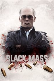 DVD cover image for Black mass