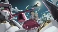 Eureka Seven en streaming